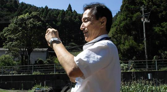 松村さんの「空き家調査」に同行してみた!