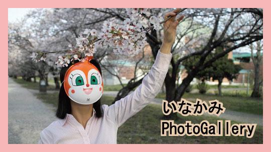 いなかみPhotoGallery
