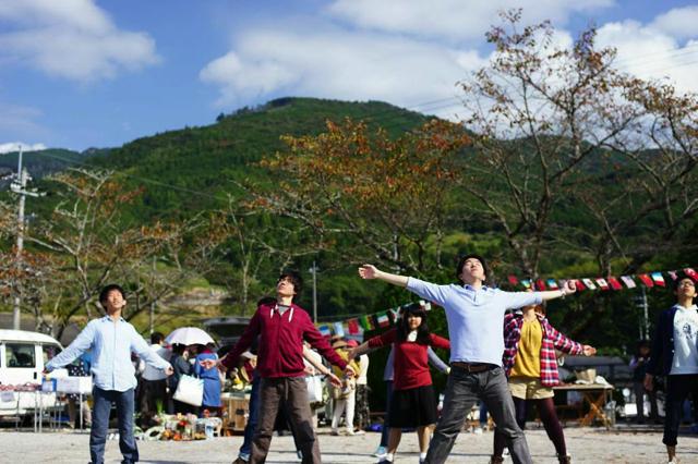 さおか秋の豊穣祭7