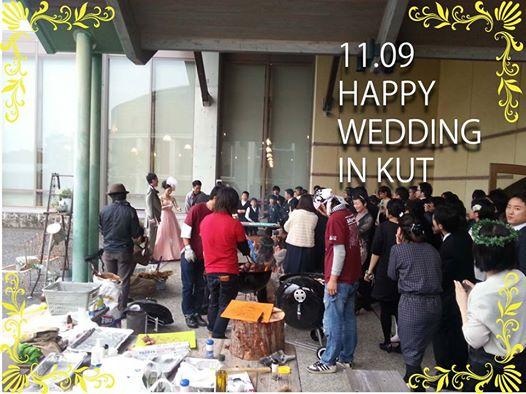 手作り結婚式15