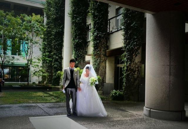 手作り結婚式2
