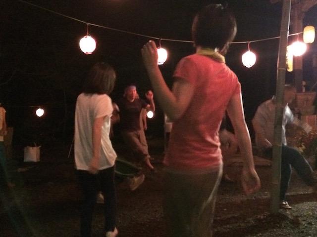 2015笹普賢堂夏祭り2