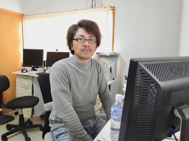 WEBPOP杉本さん