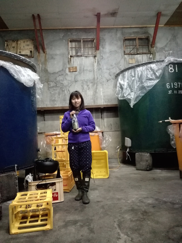 中村真理アリサワ3