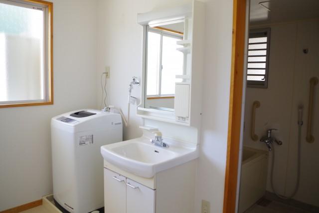 風呂・洗濯機_IMGP1796