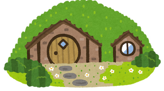 building_hobbit_houseのコピー