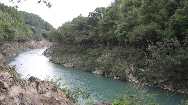 物部川−杉田下流