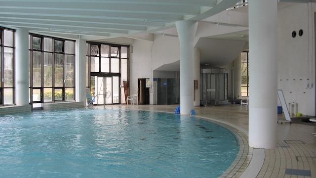 セレネ室内プール