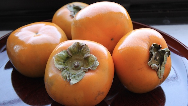 あわら市柿