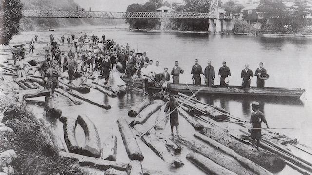 1925筏組み